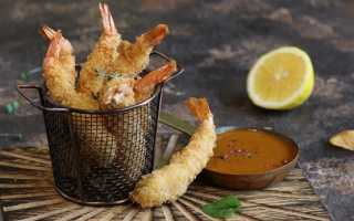 Креветки в кляре – как приготовить на сковороде или во фритюре по рецептам с фото