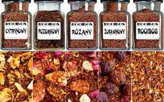 Чай Ройбуш – польза и вред, разновидности, описание, применение для похудения и как правильно заварить