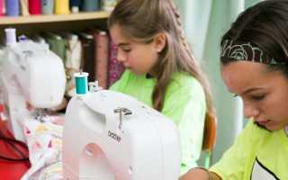 Детская швейная машинка – принцип работы, обзор лучших моделей с описанием, отзывами и ценами