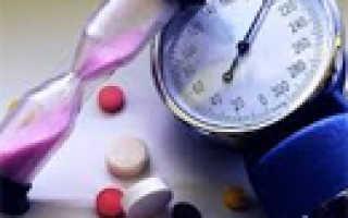 Гипертония 3 степени: риски при артериальной гипертензии, питание и препараты