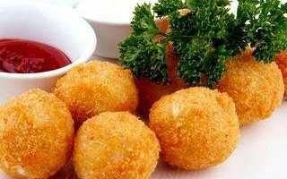 Картофельные шарики: как приготовить в домашних условиях