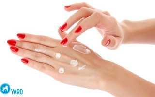 Трещины на пальцах рук, причины и лечение сухости подушечек