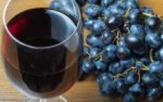 Домашнее вино из винограда – как приготовить в домашних условиях по простым рецептам с фото