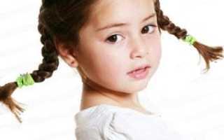 Как заплести косу девочке красиво и просто: пошаговая инструкция для начинающих