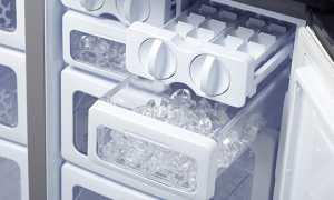 Холодильник двухдверный – описание популярных моделей от ведущих производителей с ценой и фото