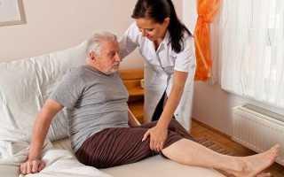 Реабилитация после инсульта в домашних условиях: упражнения и питание
