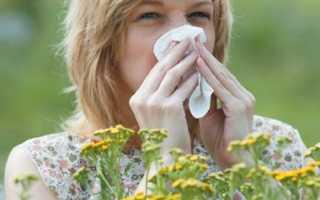 Симптомы аллергии – реакции со стороны органов дыхания, ЖКТ, кожи и слизистых