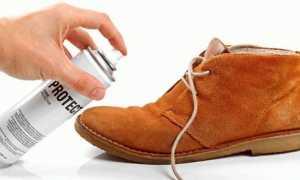 Способы очистить белую замшевую, кожаную или тканевую обувь