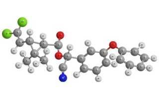 Альфа-циперметрин от клещей: препараты для обработки