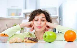 Диета стол номер 1: особенности, правила питания и меню на неделю
