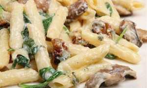Подлива для макарон – как вкусно приготовить по простым рецептом с мясом или овощами