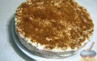 Творожный торт: рецепты приготовления в домашних условиях с фото