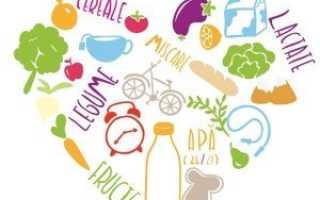 Сахарный диабет 2 типа – диета и лечение: меню диабетика