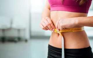 Эффективные аптечные средства для похудения, которые реально помогают