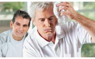 Симптомы солнечного удара у взрослых и возможные последствия перегревания