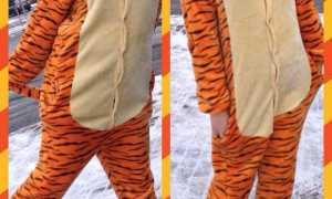 Кигуруми – что это: виды одежды и отзывы