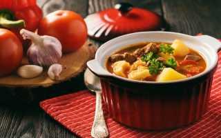 Мясо в горшочках в духовке: как приготовить блюдо