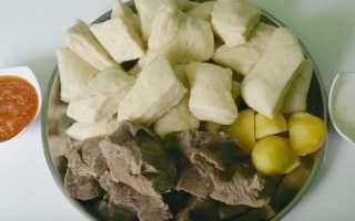 Аварский хинкал – как приготовить тесто, бульон и соус для блюда дагестанской кухни пошагово с видео