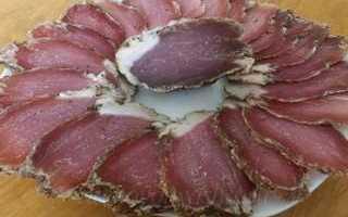 Солонина – что это за блюда и как готовить в домашних условиях из разных видов мяса