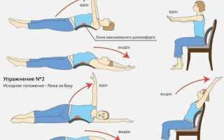 6 способов расслабления мышц шеи