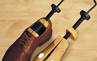 Растяжка для обуви спреем, пеной и механическими растяжителями в домашних условиях: как выбрать средство или приспособление, отзывы
