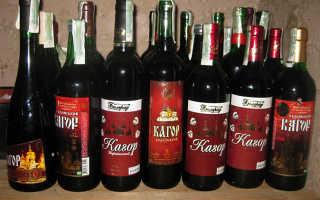 Что такое Кагор – польза и вред, крепость напитка, применение в рецептах народной медицины