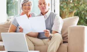 Вклады для пенсионеров с максимальными процентами – самые выгодные предложения от банков России