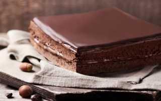 Шоколадный крем – пошаговые рецепты приготовления в домашних условиях, фото и видео