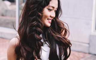 Прически на выпускной на длинные волосы: красивые образы с фото