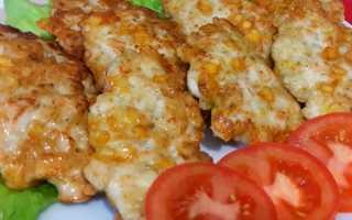 Котлеты из куриной грудки: как приготовить сочными и вкусными, фото