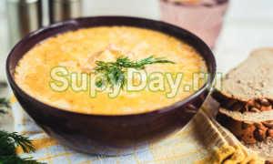 Суп с яйцом: как приготовить пошагово