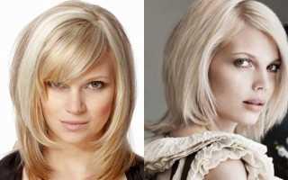 Двойное каре на средние, длинные и короткие волосы, технология стрижки, фото и видео