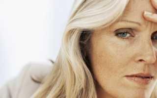 Климаксы у женщин – симптомы, возраст, лечение народными средствами и препаратами