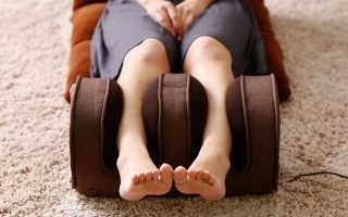15 лучших массажеров для ног механических, электрических и деревянных