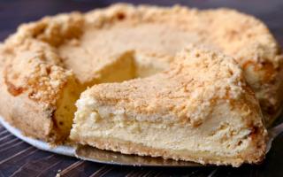 Королевская ватрушка – пошаговые простые рецепты приготовления вкусной выпечки с творогом