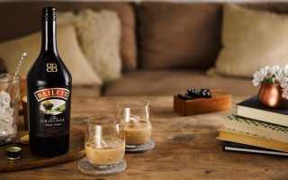 Ликер Бейлиз – как приготовить в домашних условиях по простым пошаговым рецептам с фото