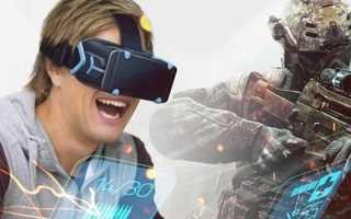 Очки виртуальной реальности для компьютера – как выбрать и где купить: обзор и описание лучших моделей с фото
