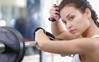 Головные боли при физических нагрузках и после тренировок