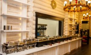 Шведский стол – что это такое, особенности организации шведского стола в гостинице с фото