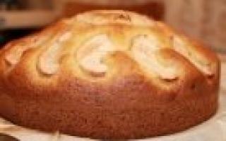 Очень быстрый пирог к чаю: рецепты приготовления вкусной выпечки