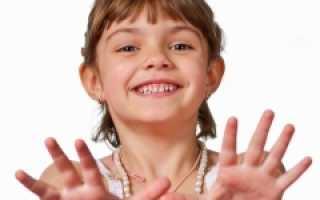Сыпь на ладонях у ребенка и взрослого, причины появления и виды красных точек, средства от раздражений