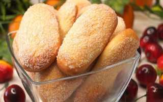 Печенье без яиц: домашняя выпечка с фото