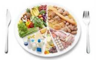 Низкоуглеводная диета при диабете 2 типа: продукты для диабетика