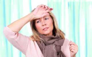Приливы жара у женщин – причины возникновения ощущения кроме климакса и температуры