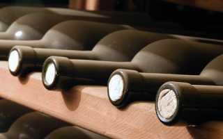 Как хранить вино в погребе или квартире – правильные условия, сроки и специальное оборудование