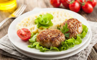 Котлеты в мультиварке: как приготовить блюдо