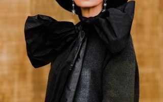 Модные шапки осень-зима 2020 — Лучшие идеи (50 фото)