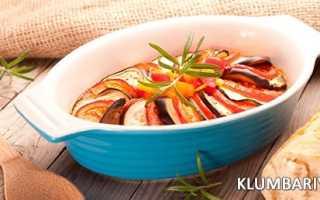 Рататуй – что это, история появления блюда, основные ингредиенты и как быстро готовить с фото