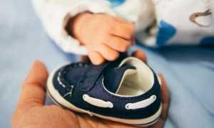 Размерная сетка детской обуви – таблицы соответствия длины стопы и возраста ребенка