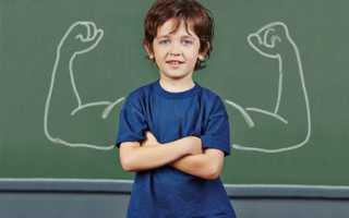 Половое созревание у мальчиков: возрастной период, признаки и особенности